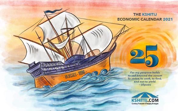 Economic Calendar 2021